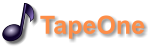 TapeOne